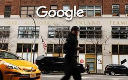 Chính phủ Mỹ và 11 bang chuẩn bị kiện Google