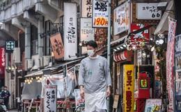 Số quán ăn tại Nhật Bản phá sản năm 2020 có thể cao nhất lịch sử