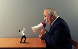 Vì sao làm sếp phải biết lựa thời điểm phê bình nhân viên?