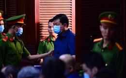 Cựu bộ trưởng Đinh La Thăng khai gì tại toà?