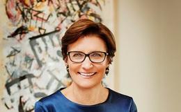 Nữ CEO đầu tiên của một ngân hàng lớn phố Wall: Bạn sẽ có tất cả, nhưng không phải cùng một lúc