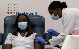 Mỹ khởi động chiến dịch tiêm chủng ngừa Covid-19