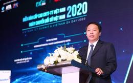 Thứ trưởng TT&TT trẻ nhất Việt Nam: FPT, VNPT, Viettel phải phát huy vai trò hạ tầng và nền tảng, thay vì cạnh tranh với SME!
