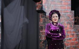 NSND Lệ Ngọc: 40 năm gìn giữ những tinh hoa nghệ thuật sân khấu Việt Nam