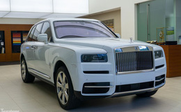 Rolls-Royce có nhà phân phối mới ở Việt Nam, liệu có đổi vận?