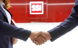 Chứng khoán SSI vay tín chấp 85 triệu USD từ 9 ngân hàng nước ngoài