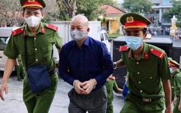 """Nhiều lời khai """"bất ngờ"""" khi xét xử ông Đinh La Thăng và đồng phạm"""