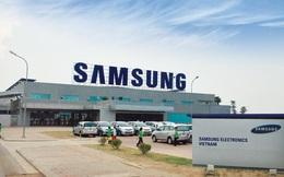 Không chỉ là trung tâm sản xuất, Samsung còn muốn biến Việt Nam thành trung tâm nhân lực trong kỷ nguyên chuyển đổi số