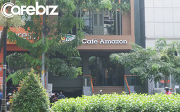 """Không phải Hà Nội hay Sài Gòn, chuỗi cà phê lớn nhất Đông Nam Á Café Amazon """"âm thầm"""" vào Việt Nam mở quán đầu tiên tại Bến Tre"""
