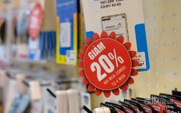Một người thu 13 tỷ nhờ bán hàng online trong ngày 12/12