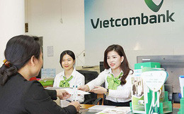 Vietcombank giảm thêm 1% lãi suất cho vay, áp dụng với tất cả các doanh nghiệp