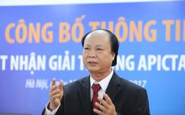 """Phó chủ tịch Vinasa tiết lộ công thức """"3M"""" giúp chuyển đổi số ngành ngân hàng: Muốn, Mần đi, Money"""