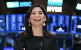 10 phụ nữ quyền lực nhất ngành tài chính