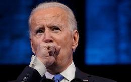 """Ông Biden ho không dứt, người Mỹ xôn xao ái ngại: """"Ông đừng làm chúng tôi sợ"""""""