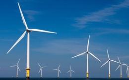 """""""Đại gia"""" Đức muốn làm siêu dự án điện gió 4,8 tỷ USD ở Bình Định"""