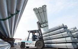 """Hòa Phát thành lập thêm 2 Tổng Công ty Gang thép và Ống thép-tôn mạ màu, hoàn thành """"tứ trụ"""""""