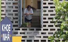 Nhà ống Hà Nội với thiết kế có một không hai, nhẵn mặt mọi tạp chí kiến trúc lớn nhỏ trên thế giới