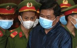"""""""Bất ngờ"""" lời khai giữa ông Đinh La Thăng và Nguyễn Hồng Trường"""
