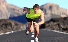 Muốn chạy bộ hiệu quả, sức khỏe thăng hạng, sau luyện tập nhất định không được quên 3 điều này