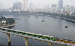 Video: Cục CSGT khảo sát tuyến đường sắt đô thị Cát Linh – Hà Đông