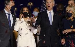 Gói VIP dự lễ nhậm chức của ông Biden có giá bao nhiêu?