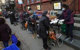 Thông tin bất ngờ về tỉ lệ nghèo ở Mỹ