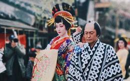 Oiran - kỹ nữ cao cấp thời Edo tại Nhật: Nhan sắc lộng lẫy, thu nhập tiền tỷ và những bí mật ít người biết