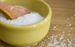 Mì chính rất mặn, tưởng mì chính ngọt là sai lầm: 4 lưu ý để ăn mì chính không hại sức khoẻ