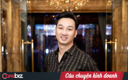 Chuyện chưa kể về MC Thành Trung: Xuất thân từ VĐV Karate Quốc gia, 27 tuổi đánh liều vay ngân hàng để tậu nhà phố cổ