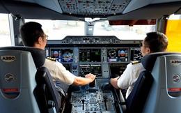Phi công Vietnam Airlines, Vietjet, Bamboo muốn nghỉ việc phải báo trước 4 tháng