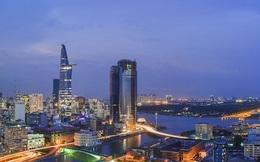 Giám đốc CBRE: Căn hộ tại Hà Nội luôn thấp hơn TP HCM một bậc giá
