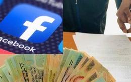 Biến tướng, cho vay tiền thế chấp tài khoản facebook, icloud