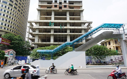Dự án bất động sản bất động: Chủ đầu tư trốn biệt, khách hàng bơ vơ