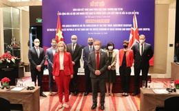 Savills: Hiệp định UKVFTA mang lại nhiều lợi ích thương mại cho Việt Nam và Anh