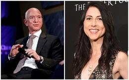 """Dòng chia sẻ mới đầy ẩn ý của vợ cũ tỷ phú Amazon khiến người đàn ông giàu nhất thế giới phải """"cứng họng"""""""