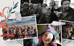 Vị bác sĩ huyền thoại, người đem ánh sáng trở lại hơn 130.000 đôi mắt nghèo
