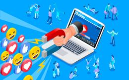 4 ngành công nghiệp bùng nổ đang 'đánh cắp' chiến lược phát triển của mạng xã hội như thế nào?