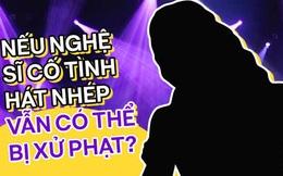 Cục Nghệ thuật biểu diễn: Nếu nghệ sĩ cố tình hát nhép trong chương trình cấm hát nhép vẫn có thể bị xử phạt
