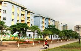 Nhà ở cho công nhân được miễn giấy phép xây dựng
