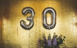 """Cảm ngộ tuổi 23 và tuổi 30: Thành công không tới từ thông minh, mà tới từ sự """"mở cửa"""""""