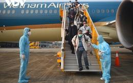 Dừng bay quốc tế sau khi tiếp viên vi phạm quy định cách ly phòng Covid-19