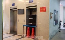 Vụ thang máy chung cư rơi ở Hà Nội: Người dân hoang mang, đề nghị làm rõ trách nhiệm