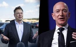Bí quyết làm việc hiệu quả của Elon Musk, Jeff Bezos