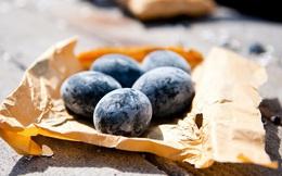 """Thực hư loại trứng gà đen như than """"ăn 1 quả thọ thêm 7 năm"""" đang gây """"sốt"""""""