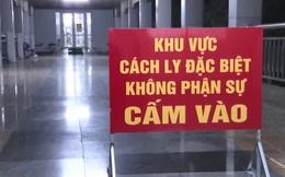 Chiều 2/12, thêm 7 ca mắc mới COVID-19, Việt Nam có 1.358 bệnh nhân