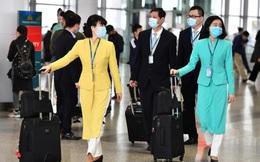 Vietnam Airlines lên tiếng xin lỗi vụ nam tiếp viên lây lan Covid-19 ra cộng đồng