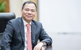 Vingroup của tỷ phú Phạm Nhật Vượng lập quỹ VinFuture, mỗi năm trao 4,5 triệu USD cho các giải thưởng khoa học