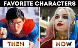 Nghịch lý phim siêu anh hùng: Khán giả đang ngày càng mê mệt các nhân vật phản diện, và có lý do rất hợp lý đằng sau chuyện này