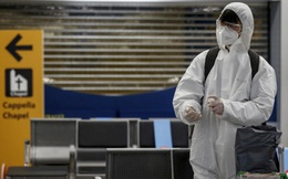 Châu Âu ồ ạt đóng cửa biên giới với Anh khi chủng virus mới vượt tầm kiểm soát
