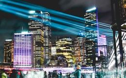 Qualcomm đang biến khuôn viên công ty thành một thành phố thông minh như thế nào?